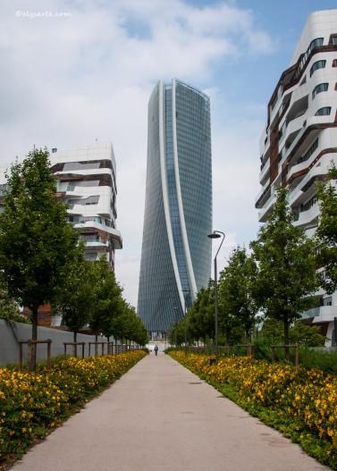 Lo Storto - Torre Generali