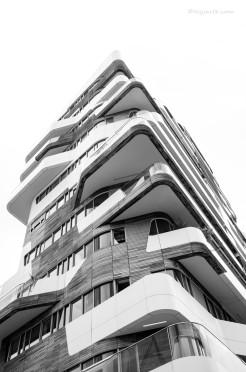 Residenze Zaha Hadid