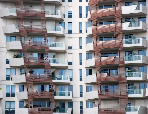Residenze Daniel Libeskind