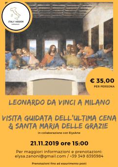 Locandina Cenacolo (2)
