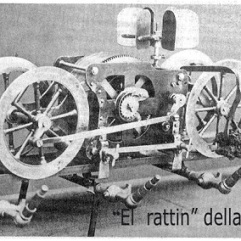 El rattin della Galleria